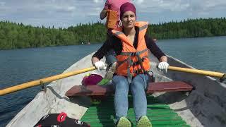 Образовательная поездка на Соловецкие острова в июне 2018 года