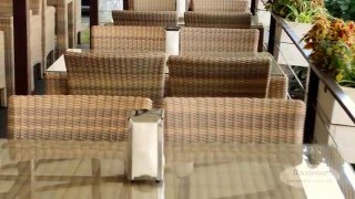 видео плетеная мебель Краснодар