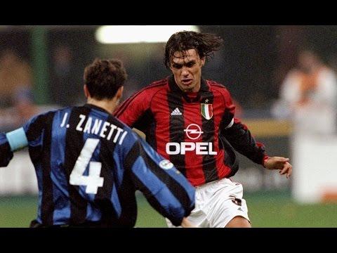 Football's Greatest: Paolo Maldini  (Vietsub)