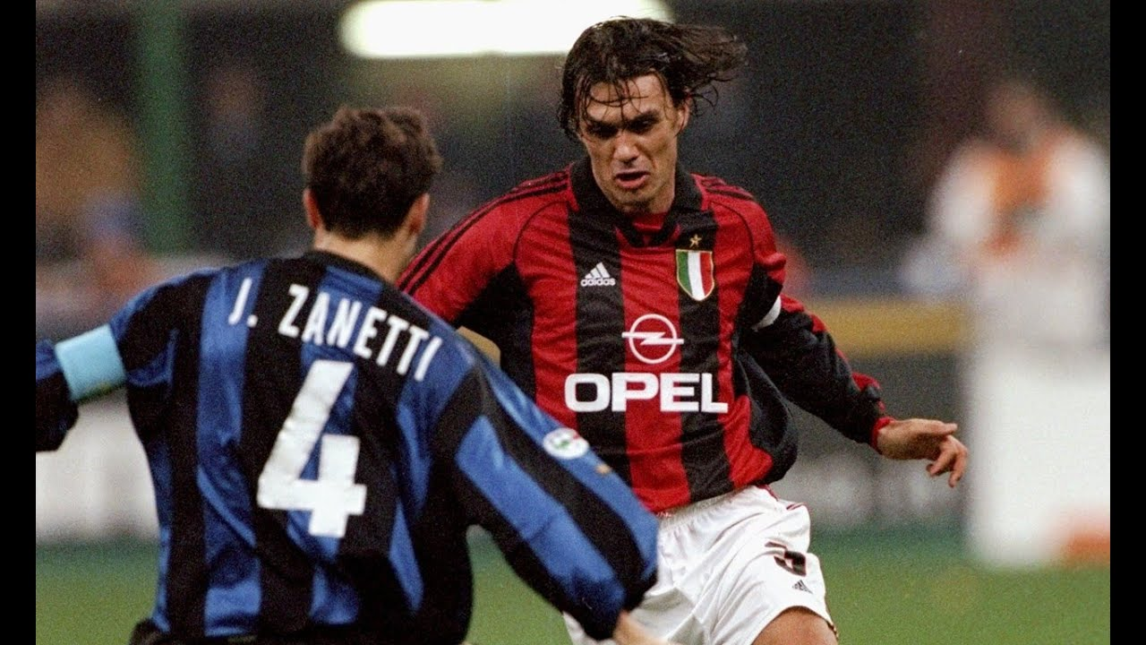 Football s Greatest Paolo Maldini Vietsub