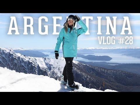 ARGENTINA - my unluckiest trip ever! - VLOG #28