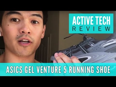 amazon-best-selling-trail-shoes-(asics-gel-venture-5-running-shoe-review)