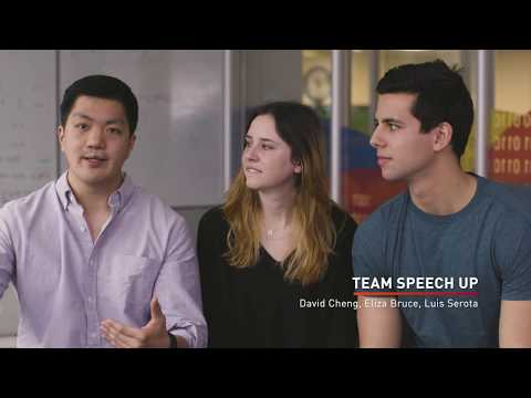 Cornell Tech Startup Awards