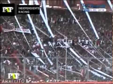 Video_Racing Club - 2010 CL - Home - 6ta vs Independiente - C. Yacob_PasoaPaso.flv