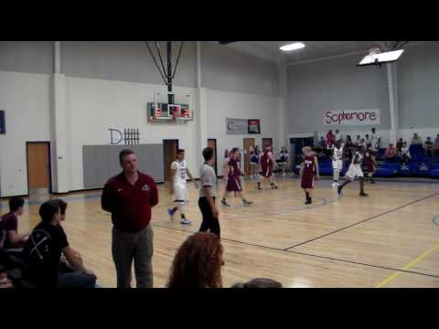 ETCS vs Cumberland 11 12 16