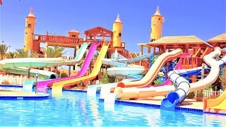 ABC song Outdoor Pool Playground Family fun Play area for Kids Baby Nursery rhymes song