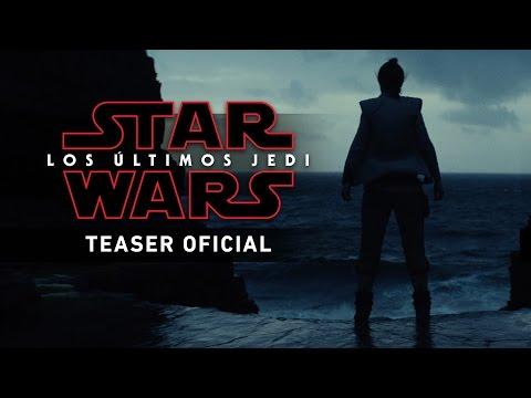 Star Wars: Episodio IX - Los últimos Jedi