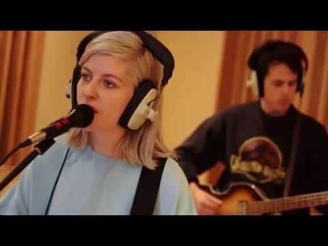 Alvvays - Archie, Marry Me (In session for Amazing Radio)