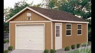 A Good Quality Storage Shed Plans