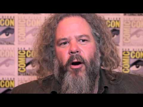 Sons of Anarchy: Season 5 - Interview with Mark Boone Jr