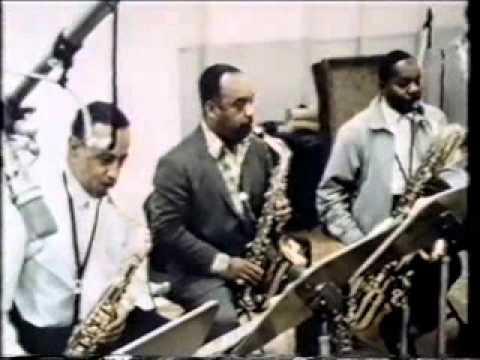"""Rondolet"" (""Slamar in D-Flat"") - The Duke Ellington Orchestra (Live In Studio)"