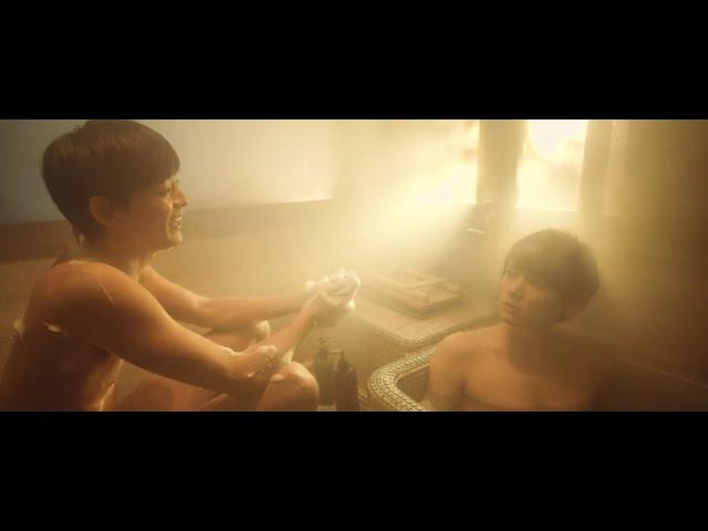 古川雄輝&竜星涼の純愛映画『リスタートはただいまのあとで』予告編
