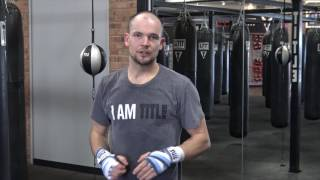 Power Hour at Title Boxing Club