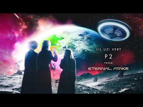 """Lil Uzi Vert – """"P2"""""""