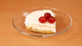 【免烤箱教學】3分鐘DIY起司蛋糕  OHBA歐爸 韓國原裝優格粉