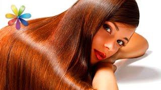 Смотреть видео чтобы волосы блестели