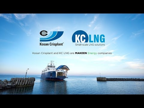 LNG Bunkering for Maritime Use