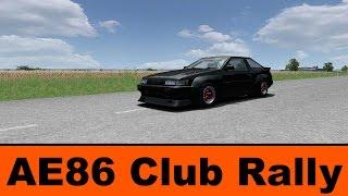Ae86 Club - YT