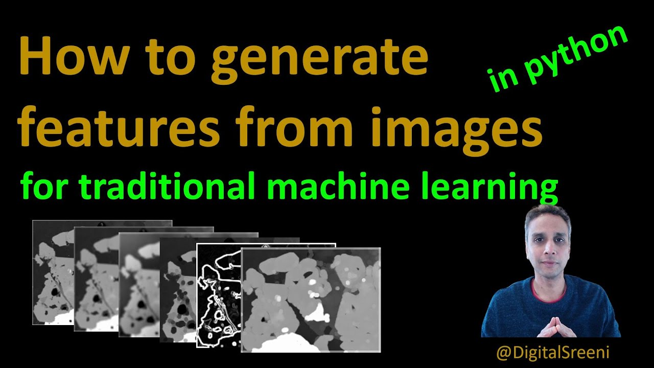 How to Generate Features in Python for Machine Learning?