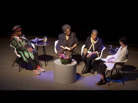 The Artist's Voice: Dindga McCannon, Beverly Smith, and Barbara Smith | ICA/Boston