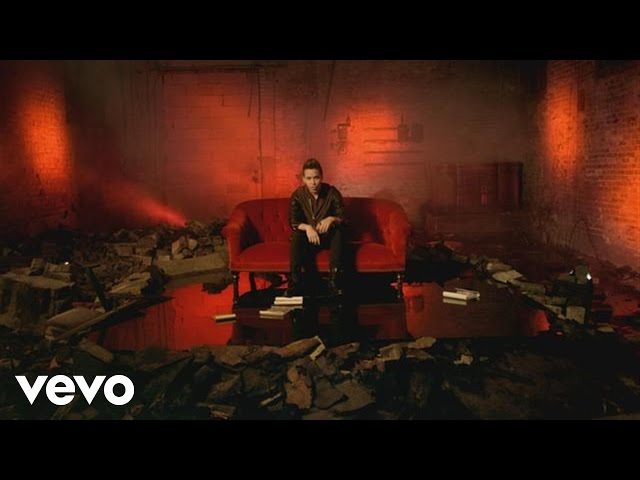 Prince Royce - Te Robaré (Official Video)