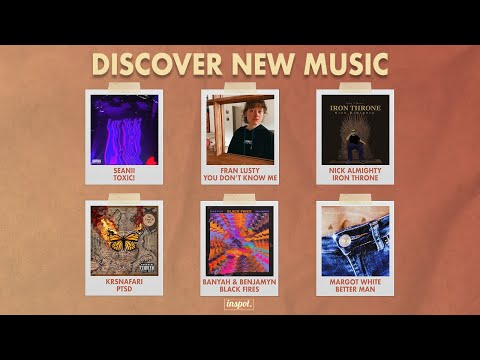 Discover New Music Edition 78