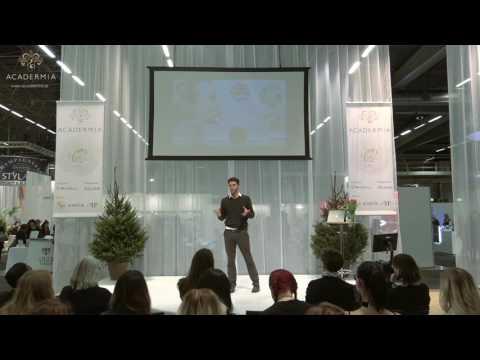 Skincare of the future - Esse Probiotic Skincare - Trevor Steyn
