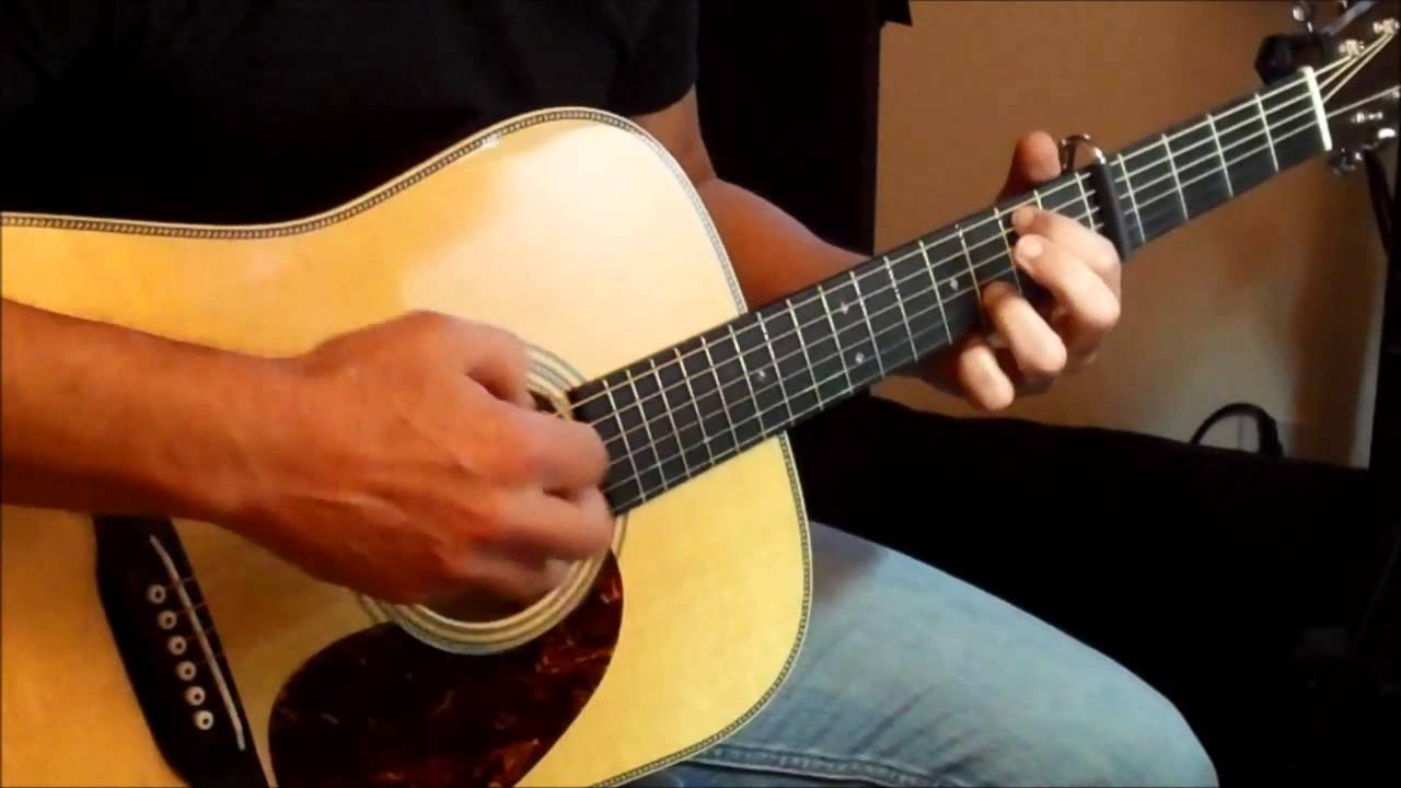 Overwhelmed By Big Daddy Weave Guitar Chords Youtube