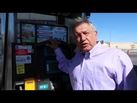 AMLO habla sobre precio de gasolina en México y Estados Unidos