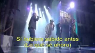 Backstreet Boys - if i knew then - traducida