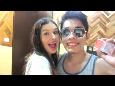 REVISITING PHILIPPINES?! 🌴 Filipino American Couple