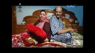 اعلان مسلسل يوميات رحيم وريم على العراقيه في رمضان 2013