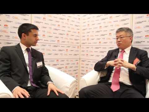 World Retail Congress Asia Pacific 2013 Speaker Interview: Sitao Xu