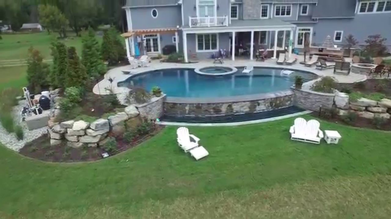 3d pool designmonogram custom pools in lehigh and bucks county