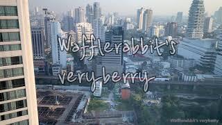 태국 방콕 4박5일 여행 vlog#2 방콕 메리어트 마…