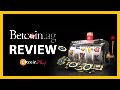 BetCoin.ag Review - Can You Trust This Bitcoin Casino?