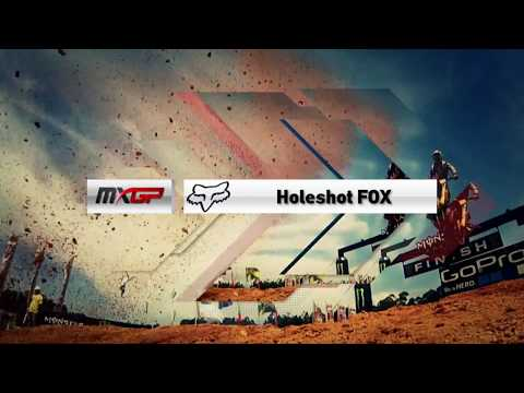 MXGP of Sweden 2017 - FOX HOLESHOT MXGP - motocross