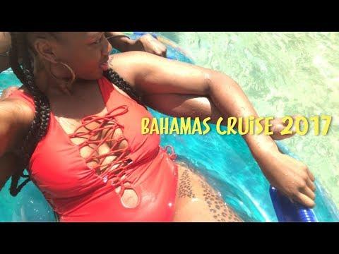 Bahamas Cruise 2017 Carnival Elation