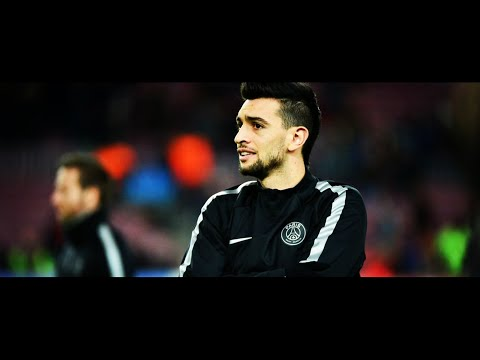 Javier Pastore | PSG | The Movie | 2014/2015