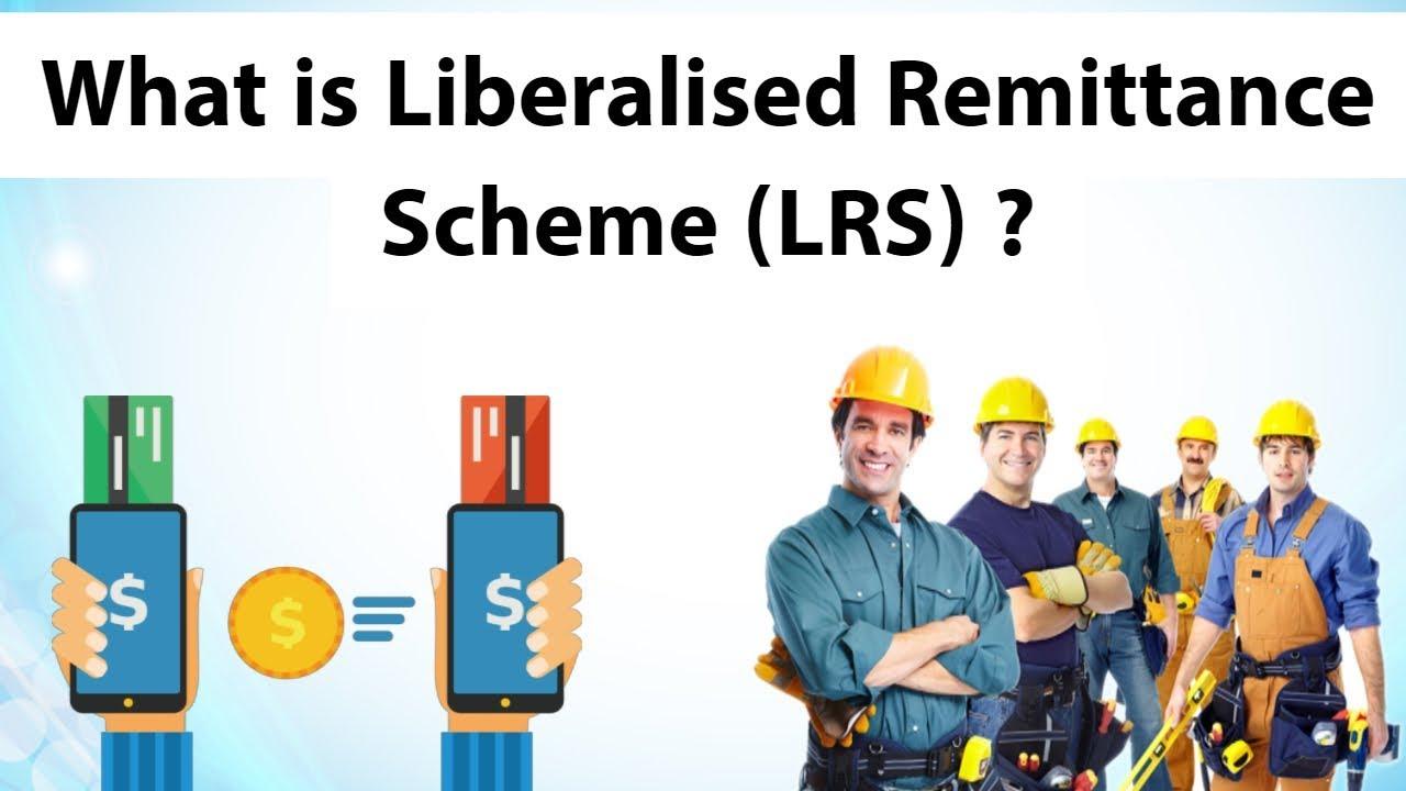 Forex remittance limit