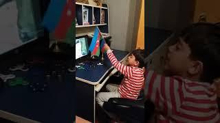 Cəfərli Namid.bayrağını çox sevən iqid thumbnail