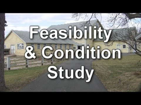 Strong Farm Feasibility & Condition Study 2/28/09