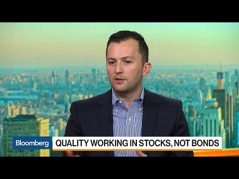 Quality Working for Stocks, But Not Bonds in ETFs