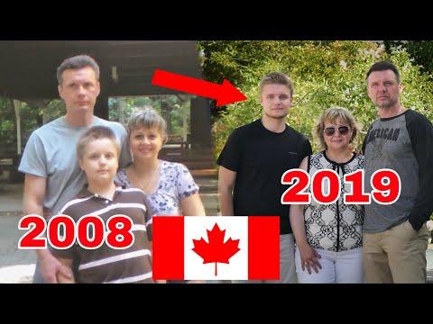 ЖИЗНЬ В КАНАДЕ СЛОВАМИ ИММИГРАНТА | Переезд и Иммиграция в Канаду 2019 | Украинцы в Канаде