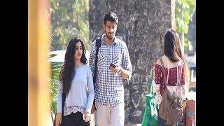 Hot Girl Calling Guys Bhaiya Ji Prank - Hey Bro | Pranks In India |