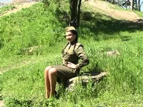 Тальяночка - Военные песни - радио версия