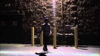 Nonstop, dubstep dance (обучение дабстепу в школе танцев