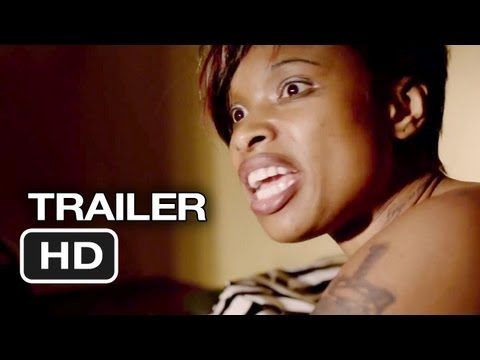 The Inevitable Defeat of Mister and Pete Official Trailer 1 (2013) - Jennifer Hudson Movie HD