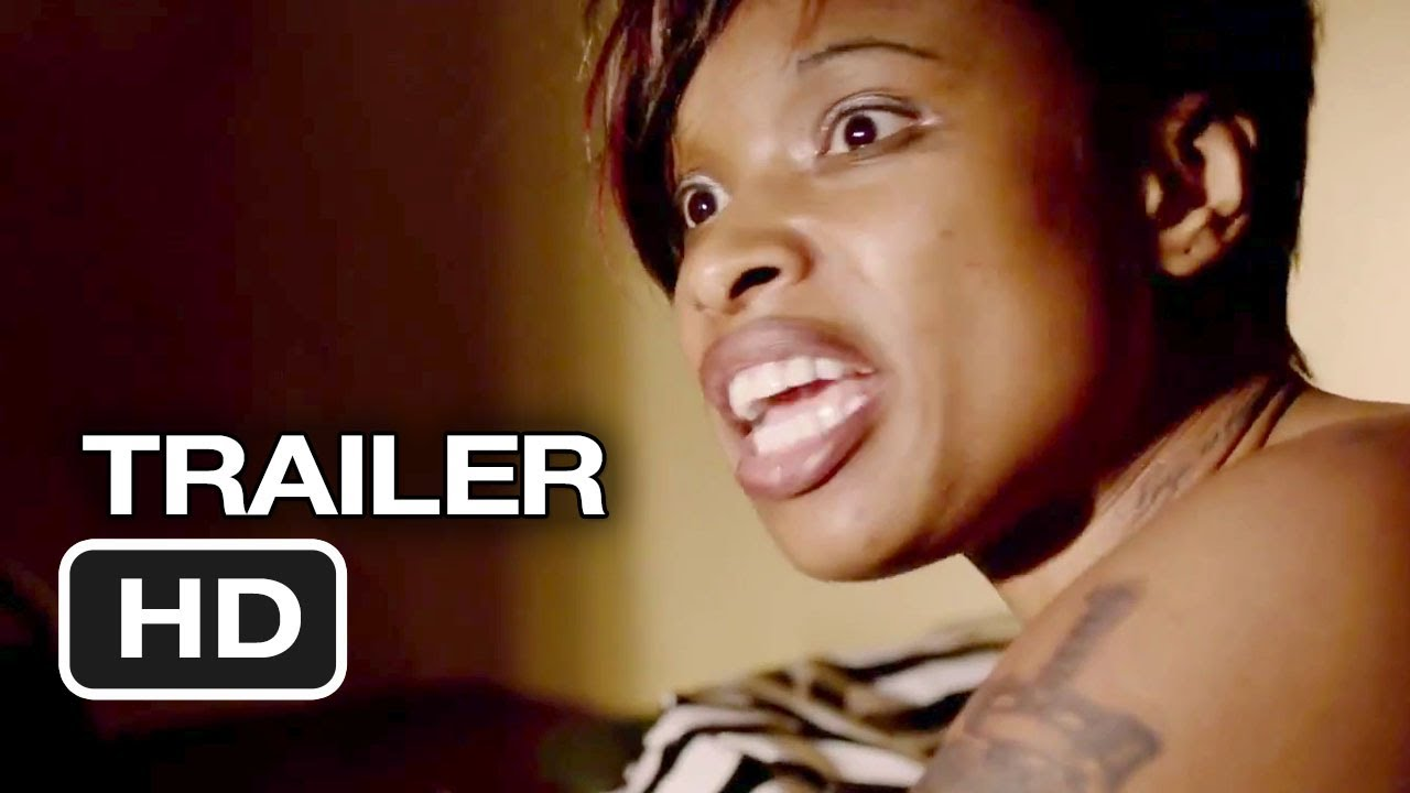 Download The Inevitable Defeat of Mister and Pete Official Trailer 1 (2013) - Jennifer Hudson Movie HD