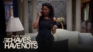 Veronica Has What Benny Wants | Tyler Perry's The Haves and the Have Nots | Oprah Winfrey Network